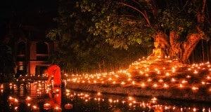 Выходные дни в Таиланде в 2015-ом году