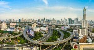 Климат и погода в Бангкоке