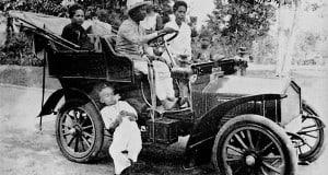 История Бангкока