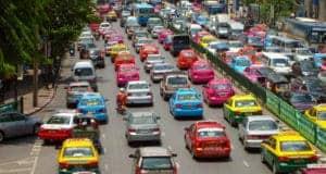 Как не заблудиться в Бангкоке. Тайская адресная система