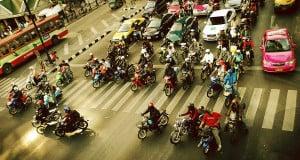 Районы Бангкока: Банглампху