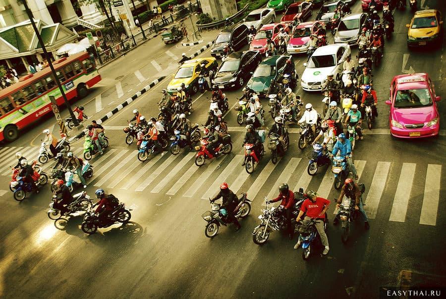 Район Бангкока