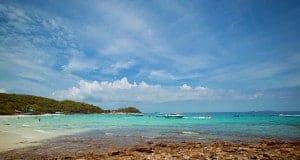 Отдых на острове Ко Лан (Ko Lan)