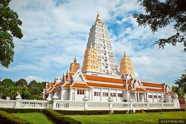 Ват Янасангварарам