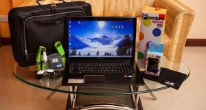 Как купить ноутбук в Паттайе в магазине TUKCOM