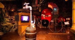 Музей Рипли Хотите верьте, хотите нет в Паттайе