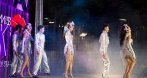 Шоу трансвеститов в Паттайе:  «Альказар» и «Тиффани»