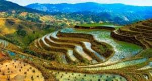 Экскурсии из Чианграй