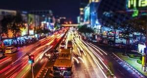 Автовокзалы Бангкока. Как правильно покупать билеты на автобус.