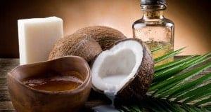 Уход за кожей и волосами с помощью кокосового масла