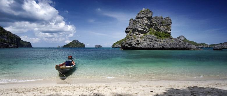Таиланд летом