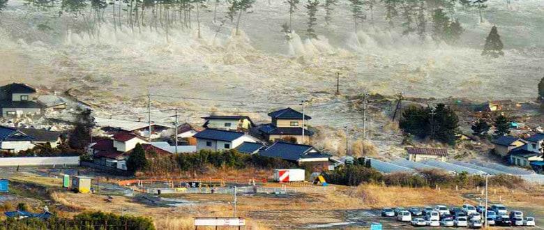Стихийные бедствия в Таиланде
