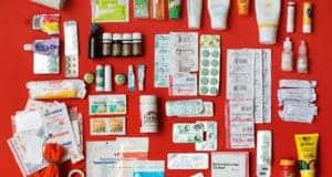 Как собрать аптечку в Таиланд