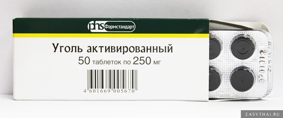 Аптечка для поездки в таиланд
