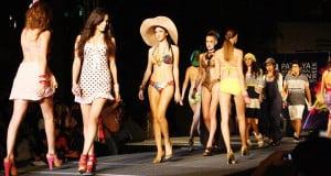 Неделя международной моды в Паттайе (Pattaya International Fashion Week)