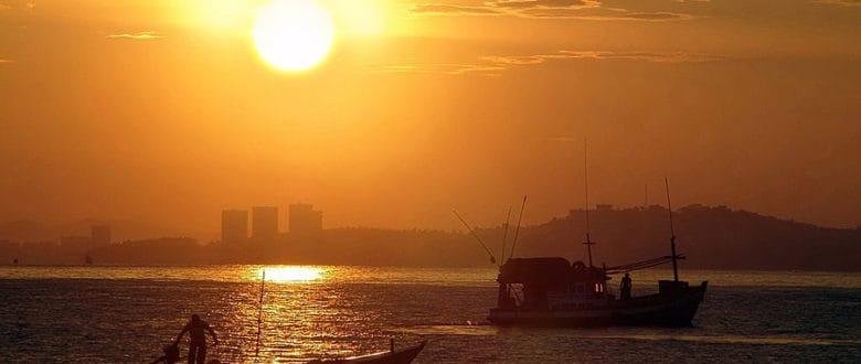 Почему в Таиланде стоит просыпаться рано утром?