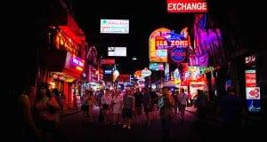 Шокирующая Азия: шоу только для взрослых
