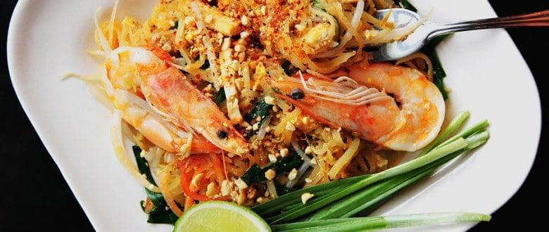 Топ 10 вкусняш, которые стоит попробовать в Таиланде