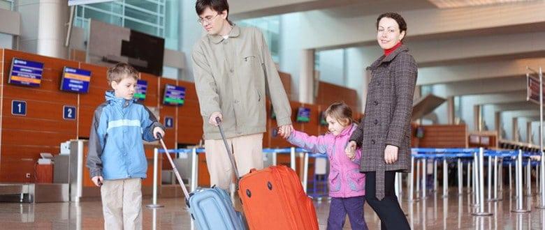 Как собраться в путешествие с детьми в Таиланд?