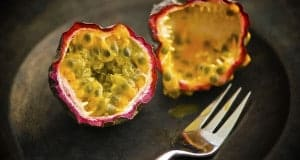 Маракуйя (Passion Fruit, Cауварот)