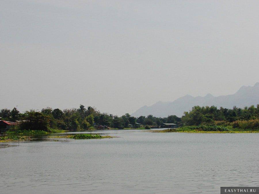 Долина реки Квай