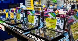 Магазин Тукком в Паттайе (Tukcom IT Mall)