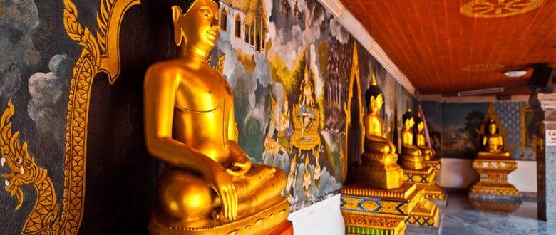 Ответы на самые распространенные вопросы о буддизме