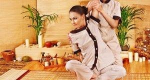 Противопоказания к тайскому массажу