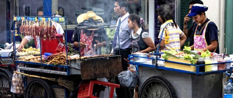 Таиланд – дешевая страна, в которой цены не растут, так ли это? Наше исследование с цифрами и фактами