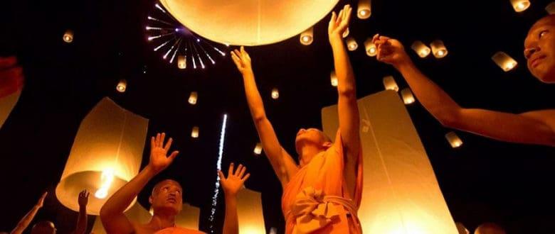 События и фестивали в Таиланде в 2015-ом году
