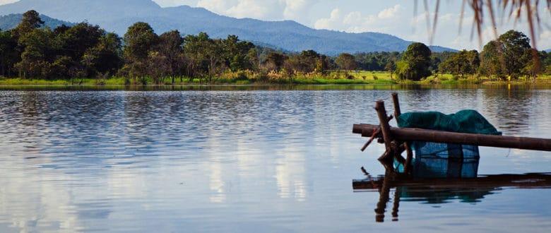 10 причин посетить Чиангмай