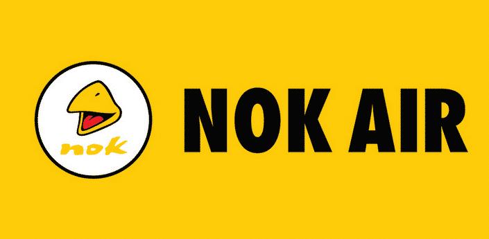 Nok Air logo