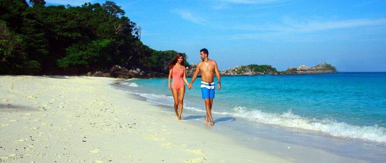 Романтический Таиланд или 17 идей на День Святого Валентина