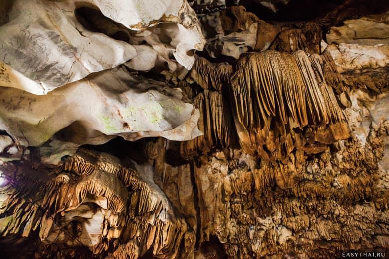 Пещера Чианг Дао