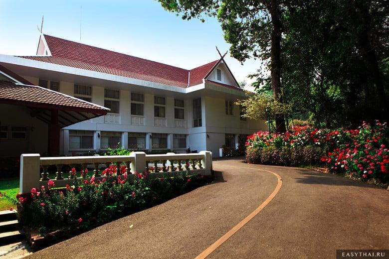 Phrueksa Wisuthikhun Mansion