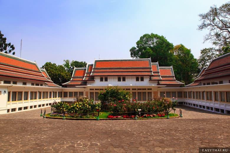Дом Ruen Rab Rong