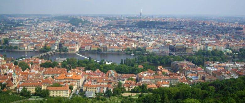 Эмиграция в Чехию — интервью с жительницей Праги
