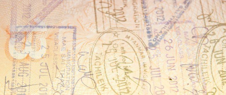 Новые правила продления виз и 30-дневного штампа в Таиланде