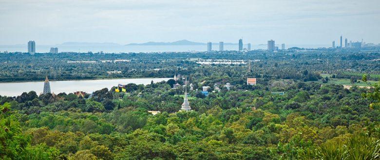 Переезд в Таиланд — ответ на письмо читательницы