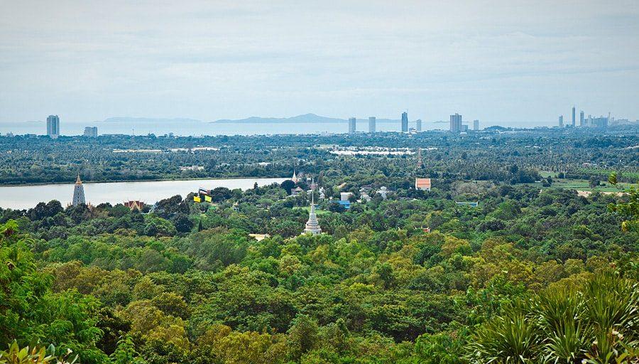 Переезд в Таиланд