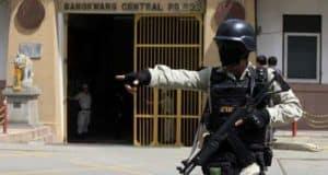 Бангкок Хилтон — документальный фильм о самой известной тюрьме Таиланда